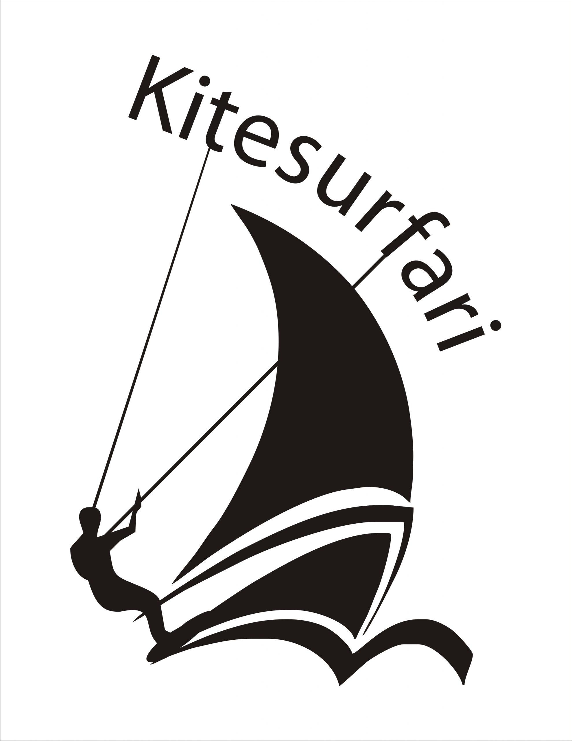 logo kitesurfari limited