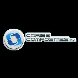 remaniement logo caribe composites