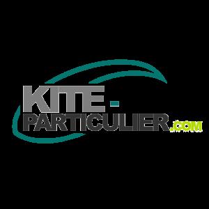 remaniement de logo kite-particulier