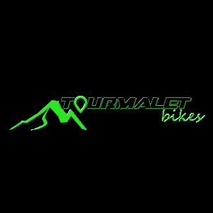 modification de logo tourmaet bikes
